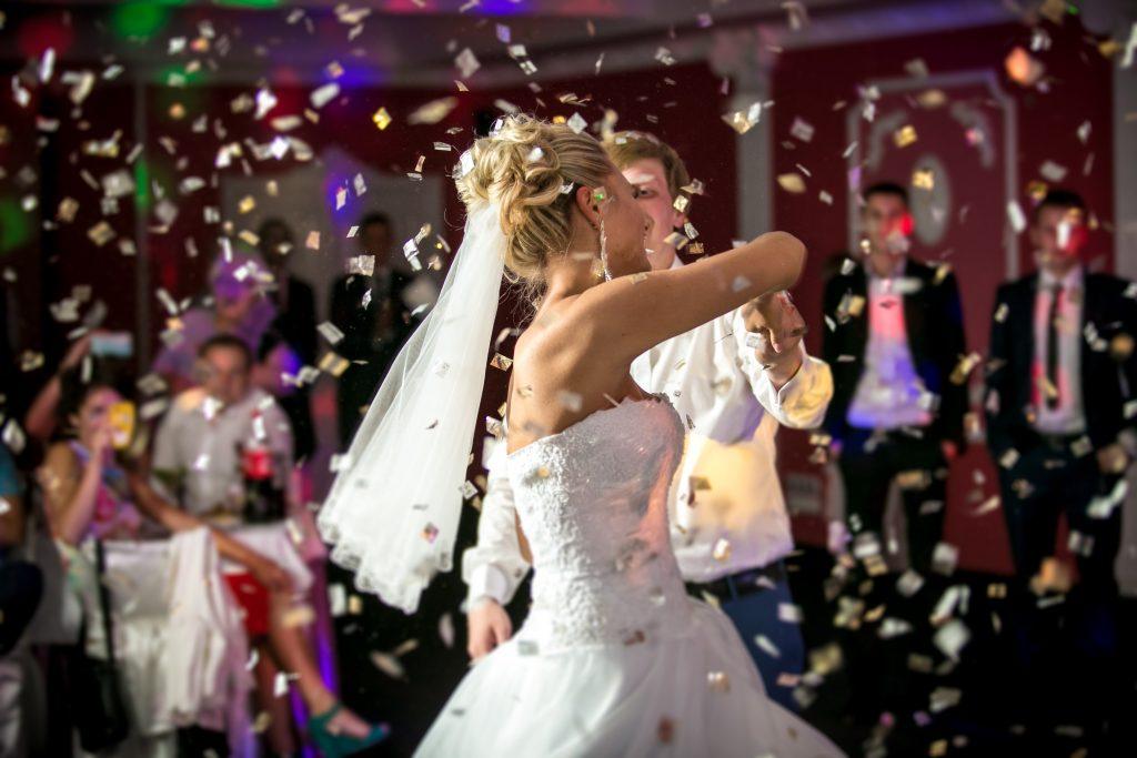 newcastle wedding dj